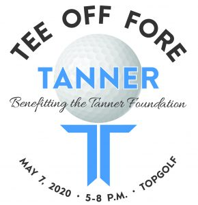 Tee Off Fore Tanner at TopGolf