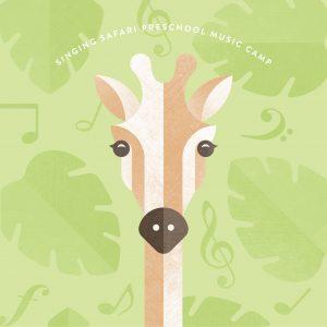 Singing Safari Preschool Music Camp