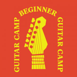 Mason Music Beginner Guitar Camp