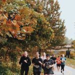Highlands College Half Marathon and 10k Races