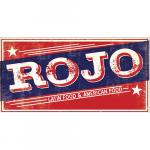 10% Tuesday at Rojo