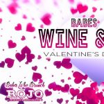 Babes Who Wine and Dine Dinner — Valentine's Show