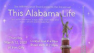 WBHM's This Alabama Life