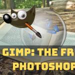 GIMP: The Free Photoshop