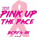 Pink Up the Pace 5k and Dolly Dash 1-Mile Fun Run