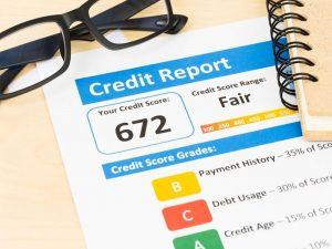 Understanding Your Credit Report – Free Lunch & Learn