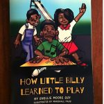 Community of Readers: How Billy Learned to Play