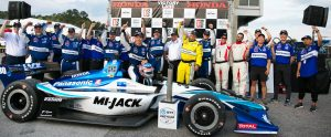Canceled-Honda Indy Grand Prix of Alabama presented by AmFirst
