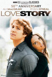 TCM Big Screen Classics Presents Love Story