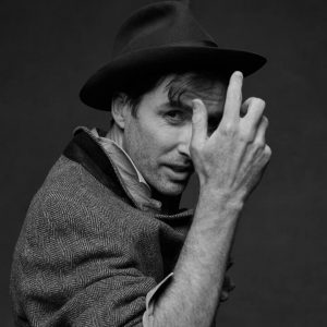 "Andrew Bird ""My Finest Work Yet"" Tour"