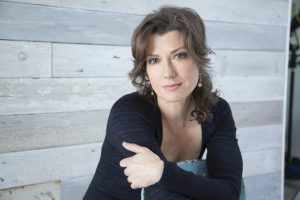 Cancelled - Amy Grant