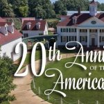 American Village Celebrates 20th Anniversary and Washington's Birthday
