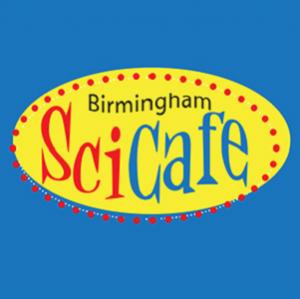 Birmingham SCI Cafe - Brain-Robot Interface