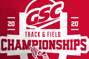 Gulf South Conference Indoor Track & Field Championship