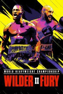 Wilder vs. Fury II