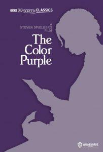 TCM Big Screen Classics Presents The Color Purple