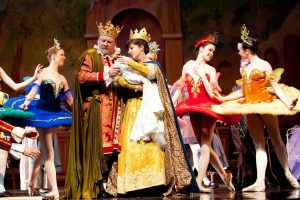Birmingham Ballet Presents: Sleeping Beauty
