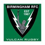 Rugby: Birmingham Vulcans vs Memphis
