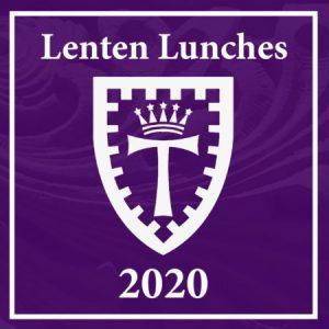 Lenten Lunches