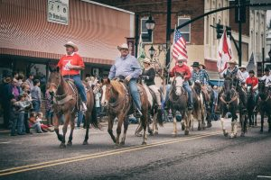 12th Annual Columbiana Cowboy Day