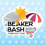 Beaker Bash 2020 - Forecast: Fun!