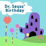 Dr. Seuss's Birthday