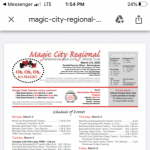Magic City Regional