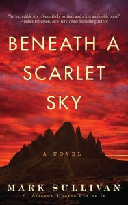 First Thursday Fiction Book Group: Beneath a Scarl...