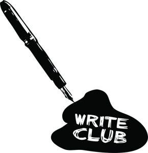 Write Club (Canceled)