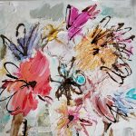 Fantastic Flowers & Abstracts with Beth Bradley