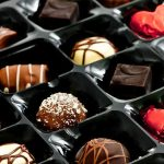 Cupid's Chocolate Challenge