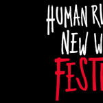 3rd Annual Human Rights New Works Festival