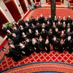 UAB Choirs and Guests in concert
