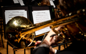 UAB Music Guest Artist Recital: Peter Steiner, tro...