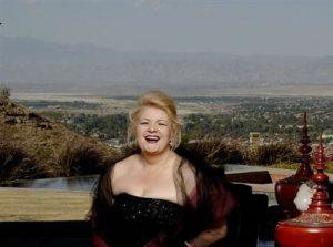 UAB Music presents guests Janet Hopkins, mezzo-sop...