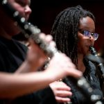 UAB Music 18th annual Clarinet Symposium Finale Concert