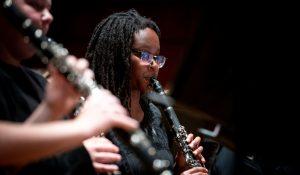 UAB Music 18th annual Clarinet Symposium Finale Concert