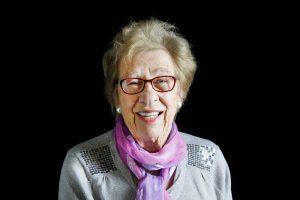 A Story of Triumph: Eva Schloss