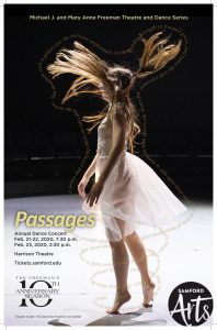 Passages Dance Concert