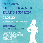 Motherwalk 5K and Fun Run
