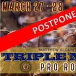 American Legion (Triple Nickel) Pro Rodeo Charity Fundraiser