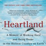 Paperback Book Club! Heartland by Sarah Smarsh at Thank You Books