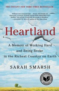 Paperback Book Club! Heartland by Sarah Smarsh at ...