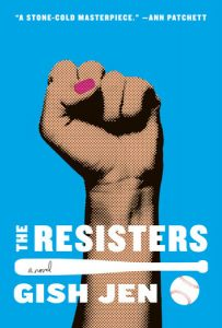 New & Notable Book Club! The Resisters by Gish...