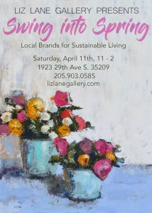 Swing into Spring; Local Brands for Sustainable Li...