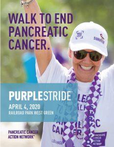 PurpleStride Alabama 2020 presented by UAB Medicin...
