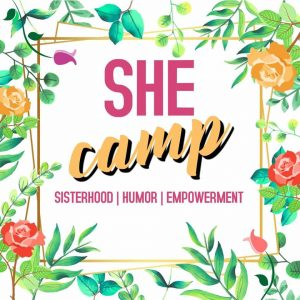 SHE Camp: A Summer Camp for Girls!