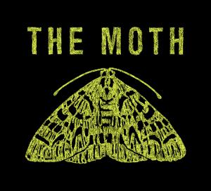 The Moth StorySLAM: Earth