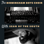 Birmingham Boys Choir Collaborates with Sean of the South