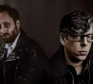 Canceled-The Black Keys - Let's Rock Tour